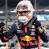 La última fue de Verstappen
