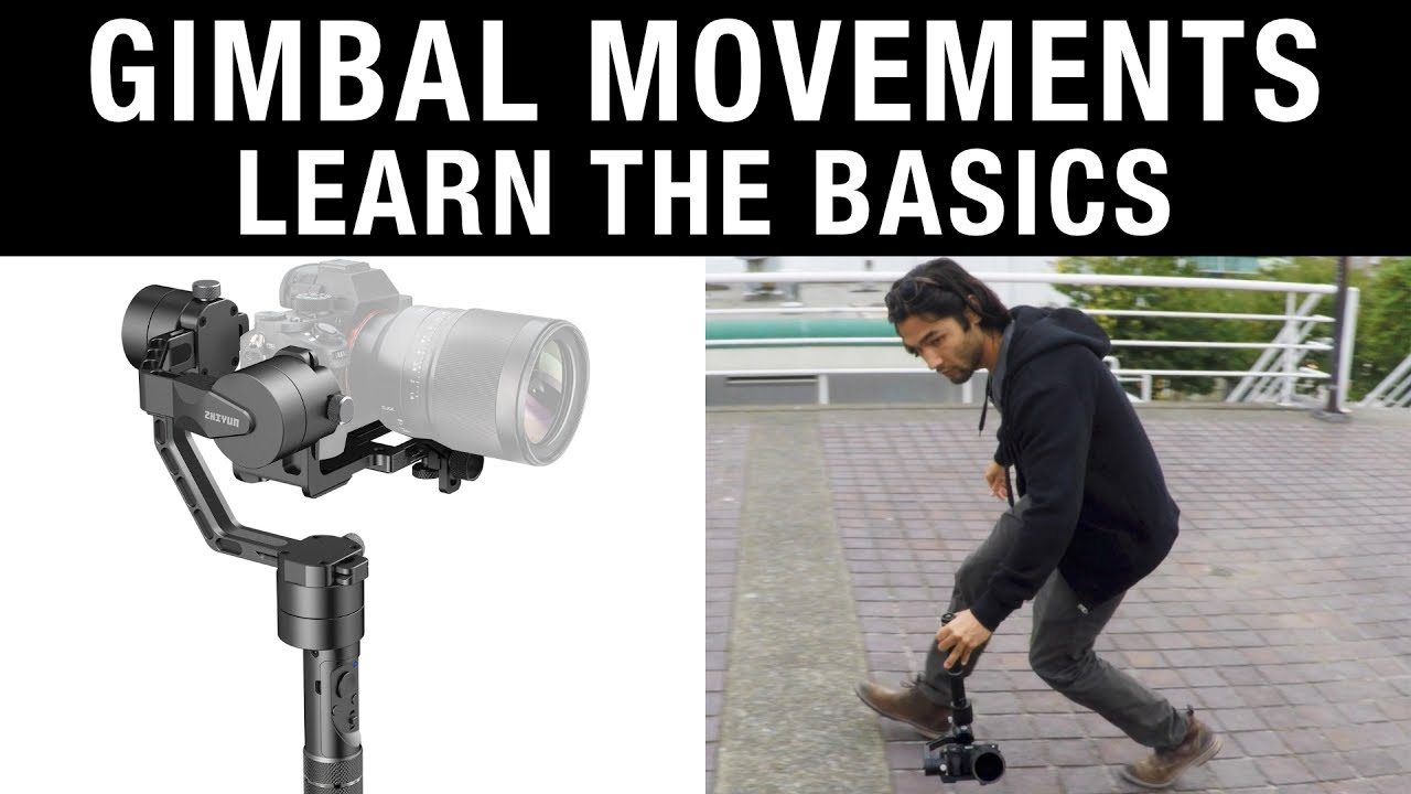 Gimbal Movements: Learn the Basics