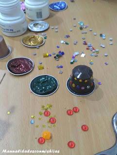 capsulas-nespreso-campanitas-navidadenas