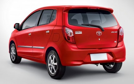 Harga Toyota Bogor