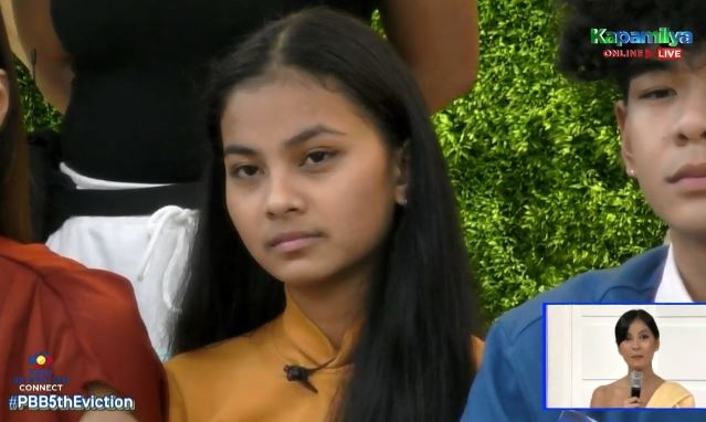 Haira Palaguitto evicted from PBB Connect