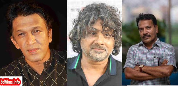 Why do Bangladeshi directors intend to make short films, advertisements for multinational companies, short dramas (Natok) or telefilm instead of making full length movie?