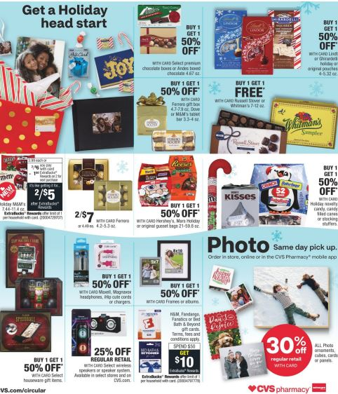 CVS Weekly Ad Preview 11/15-11/21