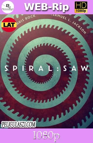 Espiral: El Juego del Miedo Continúa (2021) HD WEB-Rip 1080p Latino (Line)