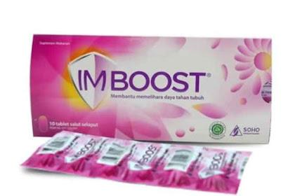 Manfaat dan Hal yang Penting dari Imboost
