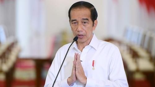Keturunan Nabi: Jokowi Pemimpin yang Baik, Dirongrong Tapi Tetap Bekerja
