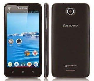 Lenovo a658t Firmware [129 MB]