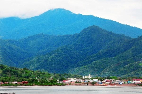 Gunung Galang