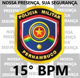 PM apreende homem por lesão corporal em São Caetano, PE