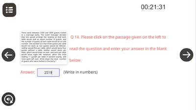 Aryabhata Ganit Challenge 2020 Answer Key