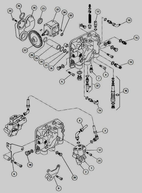 656 International Tractor Specs. Diagrams. Wiring Diagram