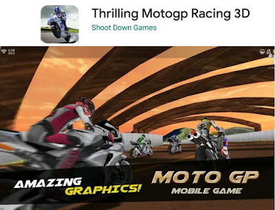 game balap motor offline terbaik