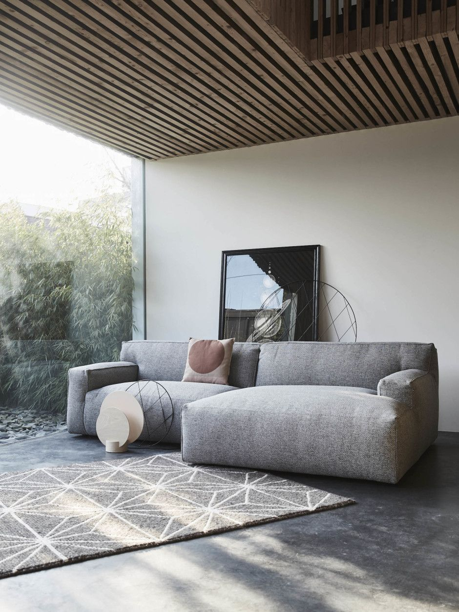 Best Grey Sofa Design Ideas For Living Room any Styles and Models