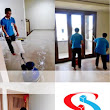 JASA GENERAL CLEANING SOLUSI PINDAH