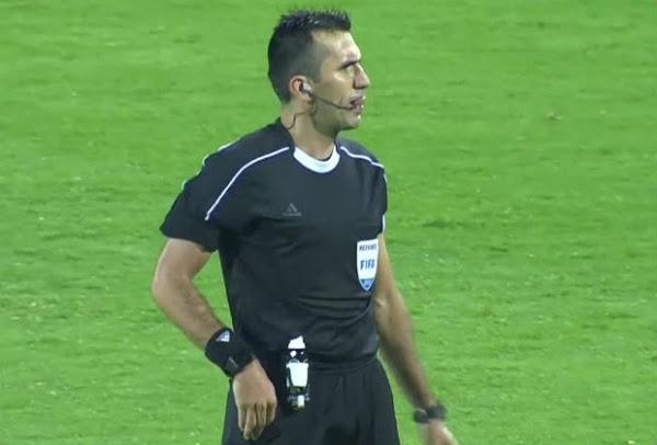 De recorrido: Este es el árbitro que pitará el choque entre Atlético Nacional y La Equidad, por los cuartos de final de la Liga