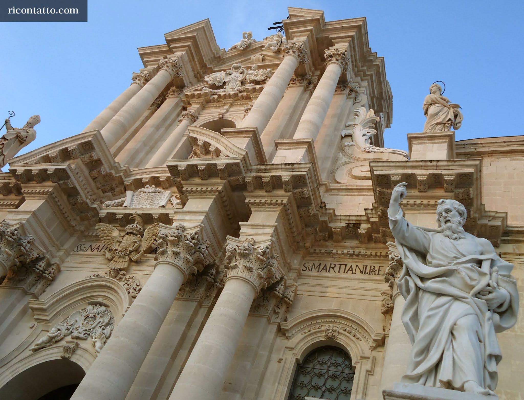 Siracusa, Sicilia, Italy - Photo #02 by Ricontatto.com