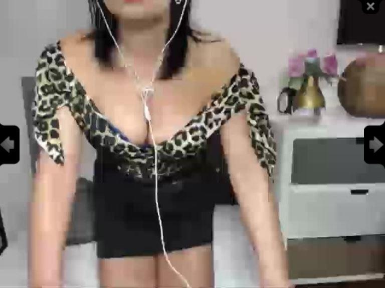 CrystalSugar Model Skype