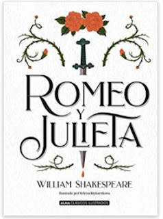 «Romeo y Julieta» de William Shakespeare