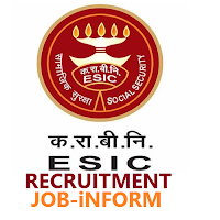 ESIC RECRUITMENT TOTAL 2343 PARAMEDICAL AND NURSING STAFF 2019 | APPLY ONLINE | JOB NEWS