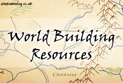 Worldbuilding Resources