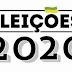 CONFIRA: Câmara aprova adiamento das eleições municipais para 15 e 29 de novembro