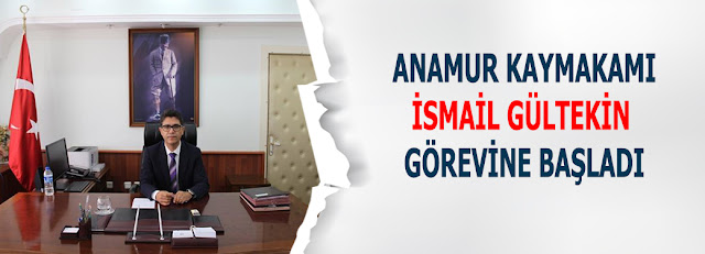 MANŞET, Anamur Haber, Anamur Son Dakika,