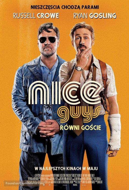 The Nice Guys (2016) กายส์…นายแสบมาก ซูม