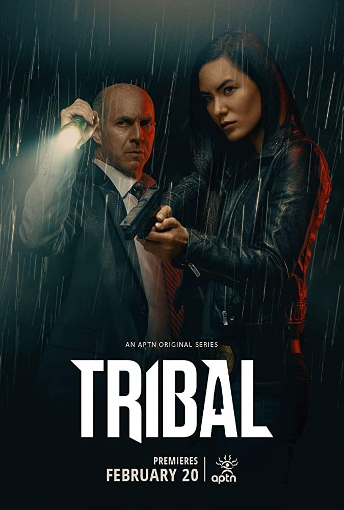 Tribal Temporada 1 Ingles Subtitulado