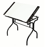 portable drafting table