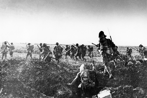 5 ways you could fight in the World Wars