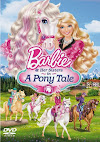 Sinopsis Barbie And Her Sisters In A Pony Tale