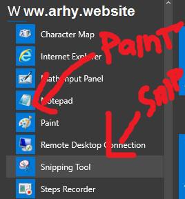3 Cara Screenshot di Laptop & PC Tanpa Aplikasi! (Lengkap+Gambar)