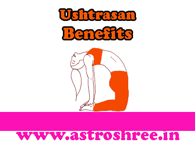 ushtrasan by astrologer