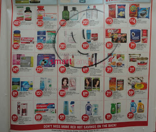 Shoppers Drug Mart Flyer October 14 – 20, 2017