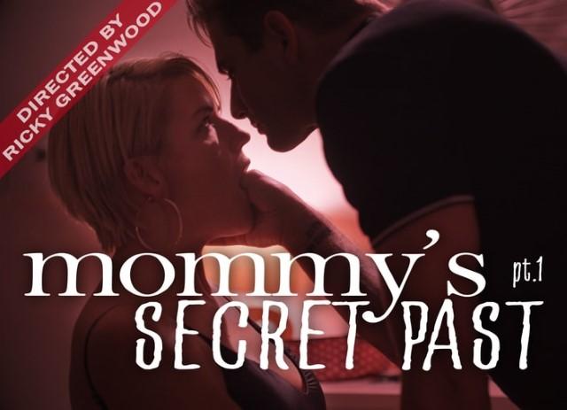 Mommy's Secret Past pt. 1 – Kit Mercer