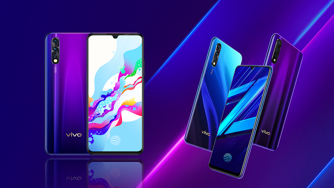 Vivo Z1x Is It Really Fully Loaded?