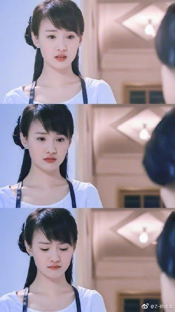 zheng shuang meteor shower