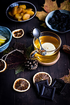 Is it healthier to drink your tea cold or hot? | Healthbiztips