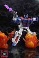 Transformers Kingdom Ultra Magnus 26