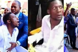Prophet Alph Lukau's Fake Miracle: The Man Who 'Resurrected' Finally Speaks Out
