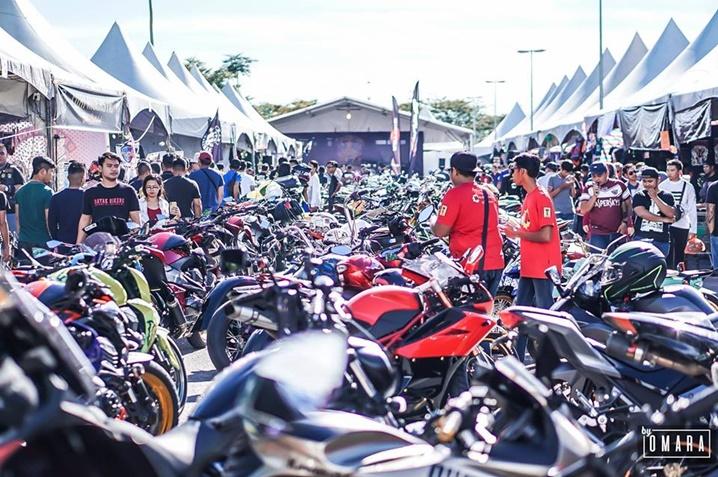 bike week miri