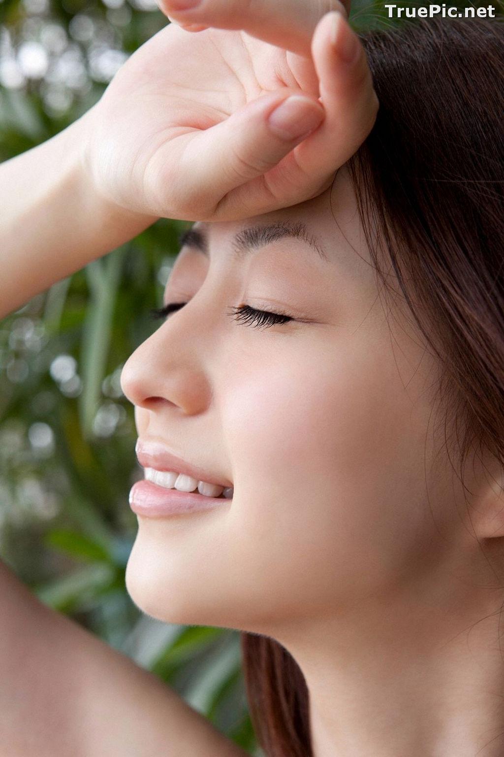 Image YS Web Vol.497 - Japanese Actress and Gravure Idol - Rina Aizawa - TruePic.net - Picture-6