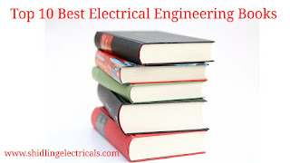 Top 10 Best Electrical Engineering Textbooks
