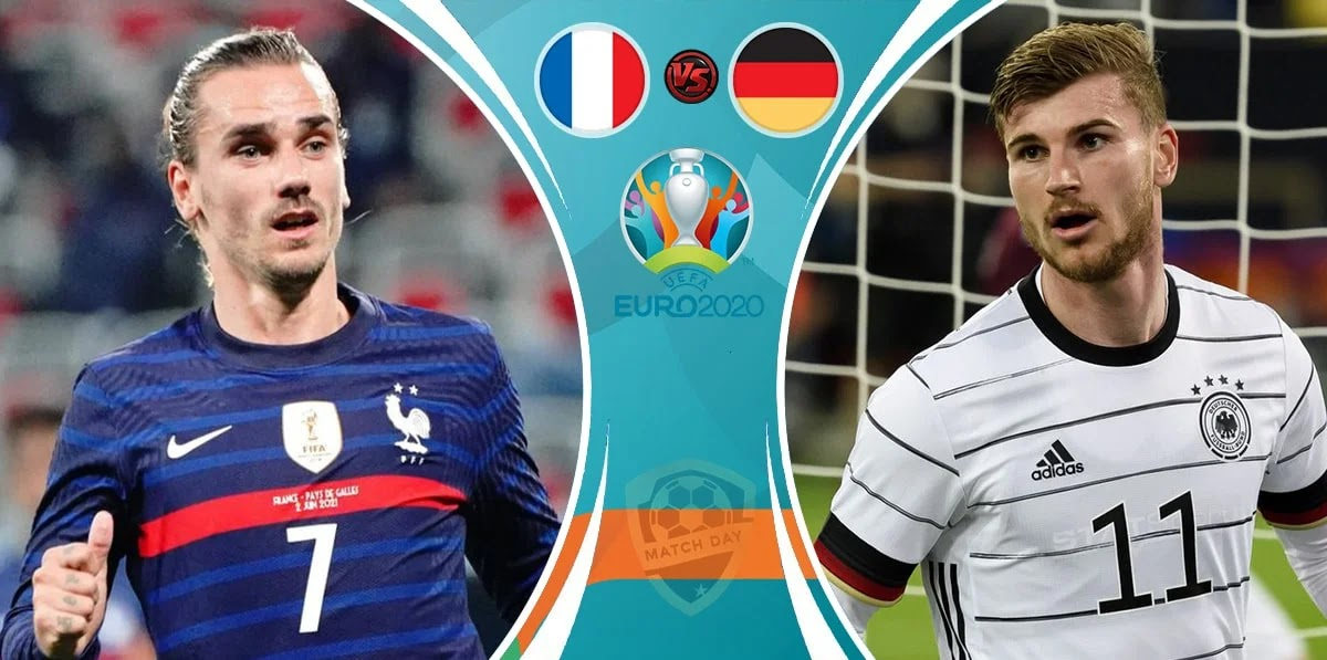 France vs Germany Prediction and Match Preview