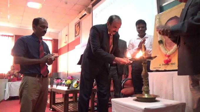 National Conference held at Srinivas University