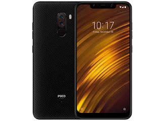 Spesifikasi Handphone Xiaomi Pocophone F1