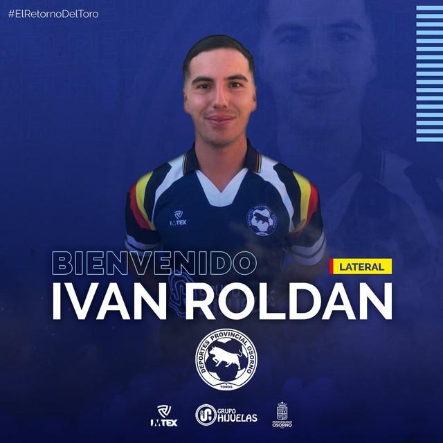 Iván Roldan en Toros Osorno Podcast 254