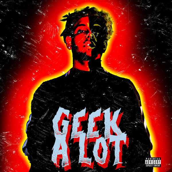 Smokepurpp - Geek a Lot - Single Cover