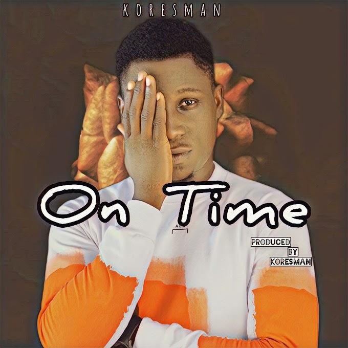 [Music] Koresman - On Time