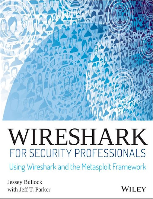 Wireshark for Security Professionals 2016